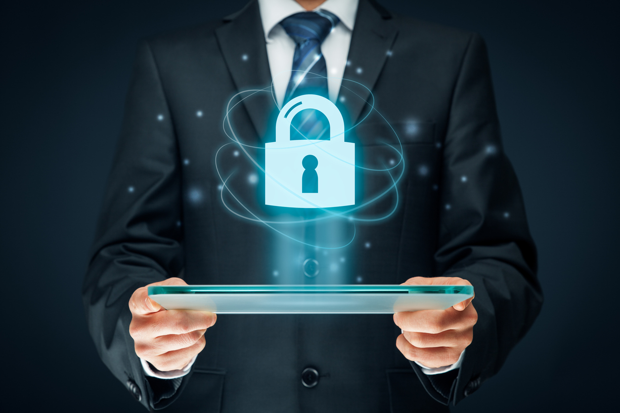 Cybersecurity and IT security